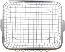 Load image into Gallery viewer, Parasnath Heavy Stainless Steel Medium Dish Drainer No.2 Tokra, 54 x 42 x18 cm,- (Made In India) - PARASNATH
