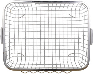 Parasnath Heavy Stainless Steel Medium Dish Drainer No.2 Tokra, 54 x 42 x18 cm,- (Made In India) - PARASNATH