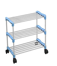 Load image into Gallery viewer, PARASNATH Smart Shoe Rack with 3 Shelves - PARASNATH MADE IN INDIA