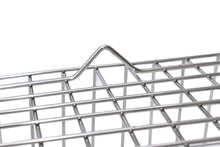 Load image into Gallery viewer, PARASNATH Parasnath Stainless Steel Small Dish Drainer No.1 Tokra, 48 x 37 x18 cm,- (Made in India) - PARASNATH