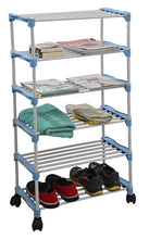 Load image into Gallery viewer, PARASNATH Smart Shoe Rack with 6 Shelves - PARASNATH