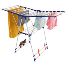 Load image into Gallery viewer, PARASNATH Winsome Modular Cloth Dryer Stand - Pre-Assembled, Foldable - PARASNATH