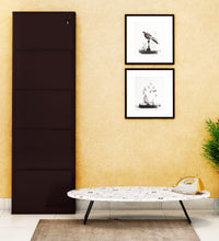 Load image into Gallery viewer, Parasnath Coffee Colour Wall Shoe Rack 5 Shelves Shoes Stand - PARASNATH MADE IN INDIA