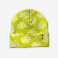 Load image into Gallery viewer, ALLOVER LOGO BEANIE
