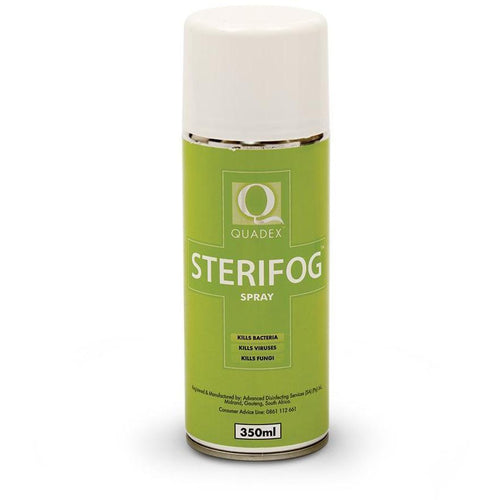 Sterifog Spray - Quadex General