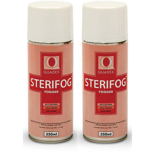Sterifog Fogger - Quadex General