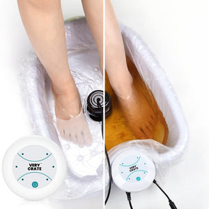 VeryCrate Ionic Detox Foot Spa™