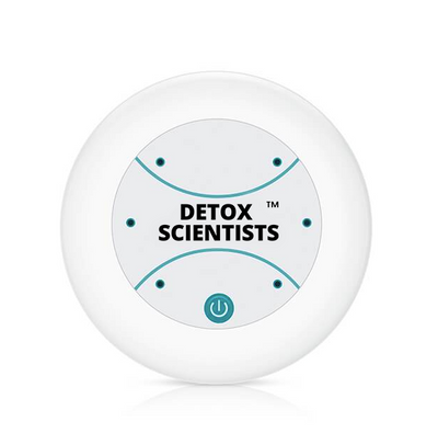 Detox Scientists Replacement Control Unit