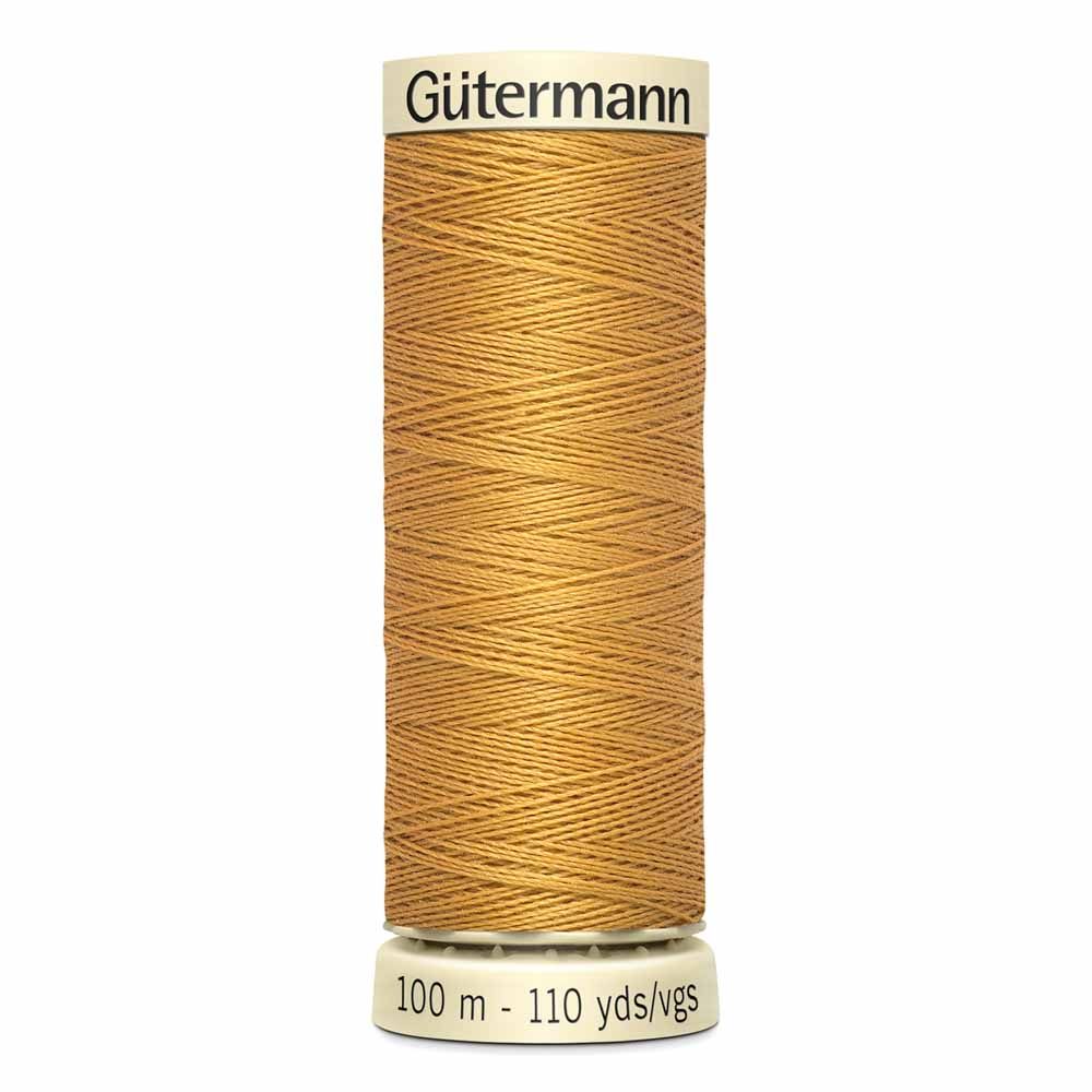 Fil Polyester GÜTERMANN 100m - #865 - Or