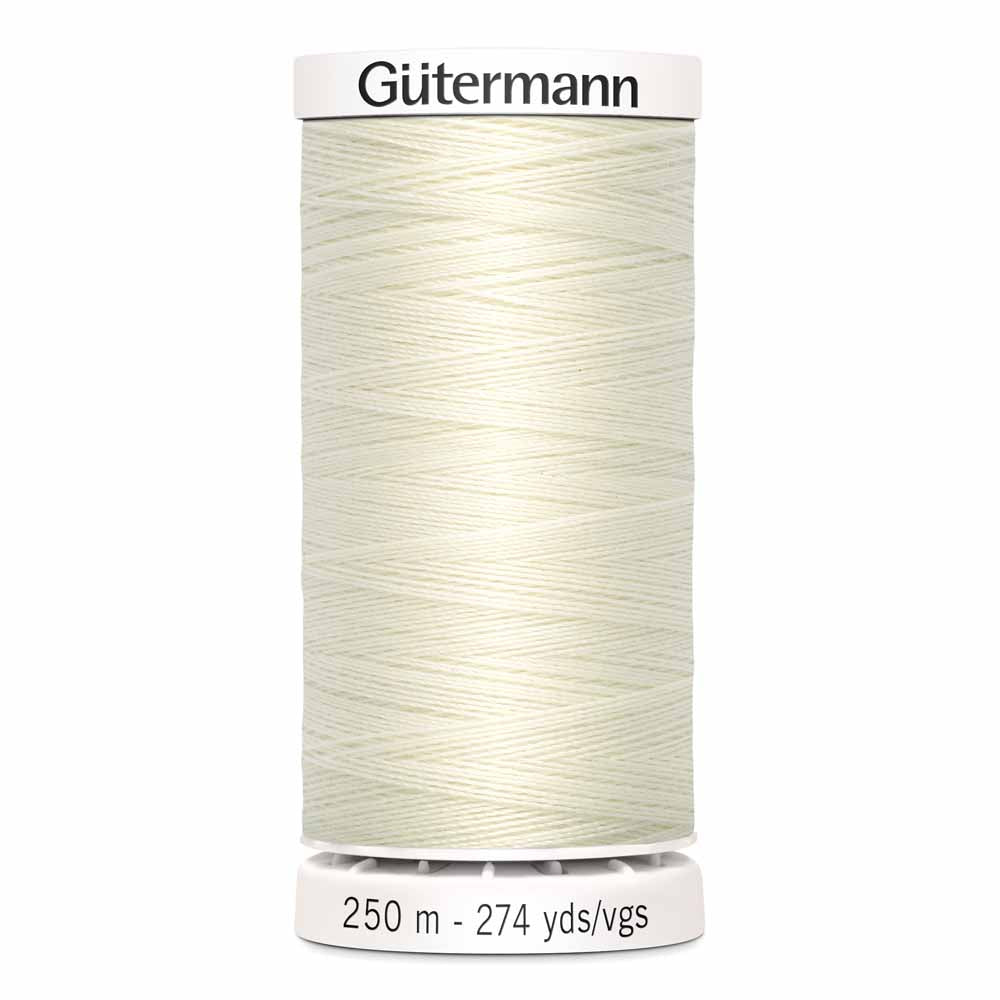 Fil Polyester GÜTERMANN 250m - #795 - Antique
