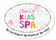 Glama Gal Kid Spa