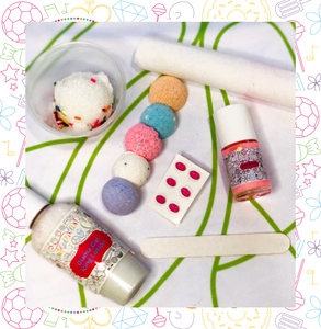 Mini Manicure Kit