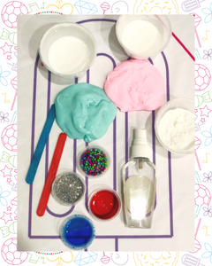 Ultimate Slime Making Party Kit 2 GO