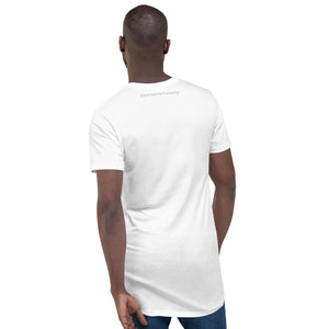#IMPERFECT Men's Long T-shirt (more colors available)