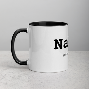 Nah B. (We're Not Done) **LIMITED-RUN FUNDRAISER for NourishNYC**