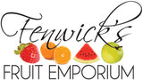 Paste, Preserves and Pickles | Fenwick's Fruit Emporium