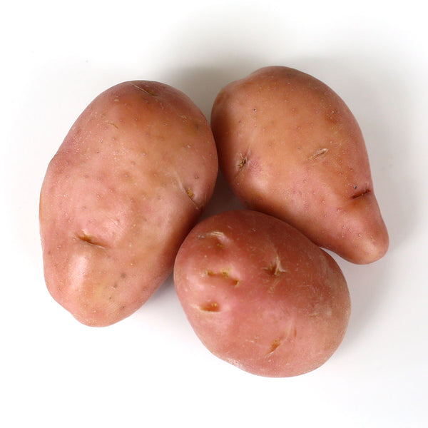 Potatoes Red (Min 1kg)