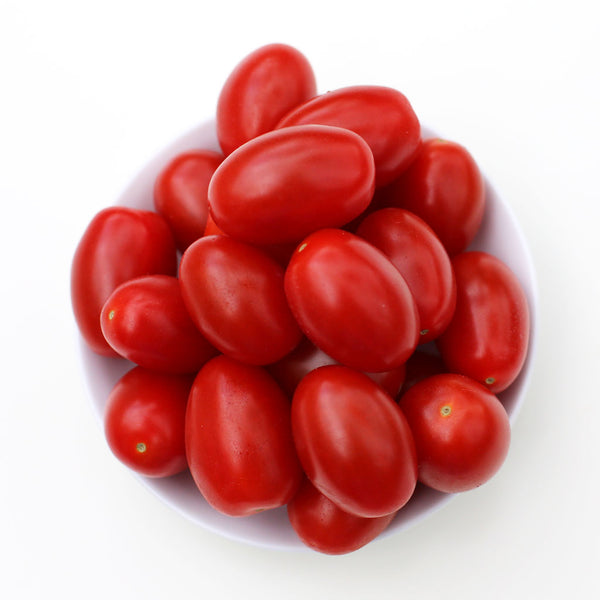 Organic Tomatoes Grape (Punnet)