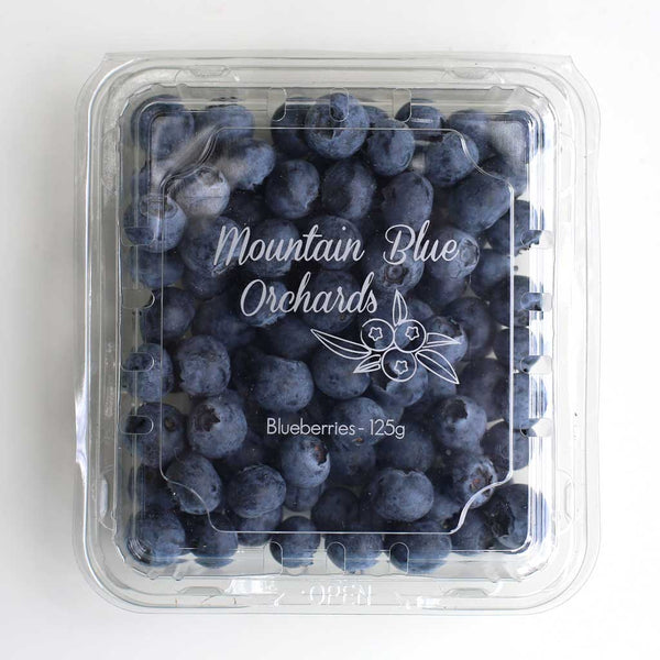 Blueberries (125g Punnet)