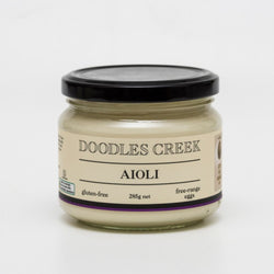 Dressing Aioli by Doodles Creek