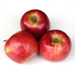 Apples Royal Gala Small 3 for $2.00