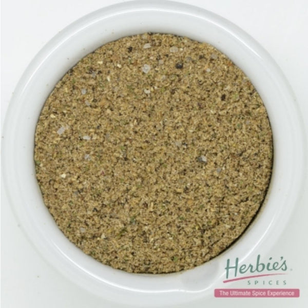 Spice Aussie Fish Seasoning Small 30g | Herbie's Spices