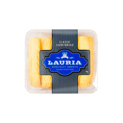 Biscuits Shortbread Classic by Lauria Exclusive Foods