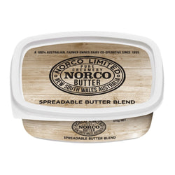 Butter Soft by Norco 375g