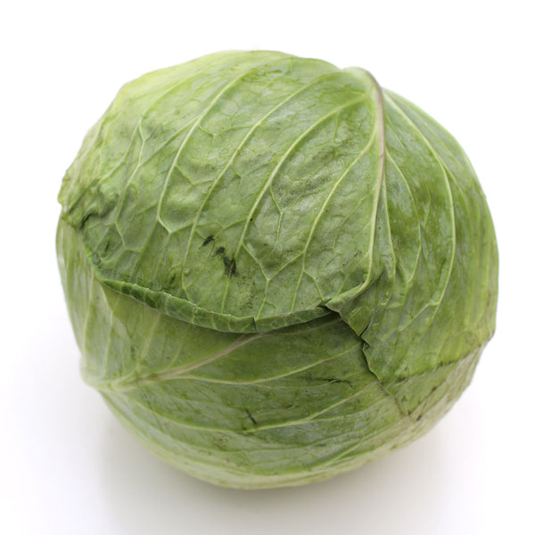 Cabbage Drum