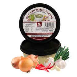 Dip Caramelised Onion 200g by QYC