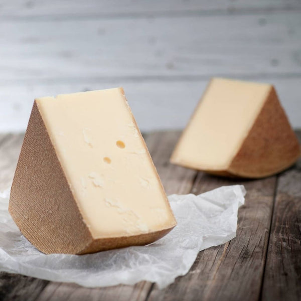 Cheese Swiss Appenzell by Fromart