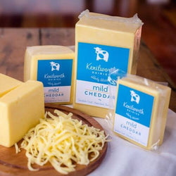 Cheese Mild Cheddar 250g | Kenilworth Dairies