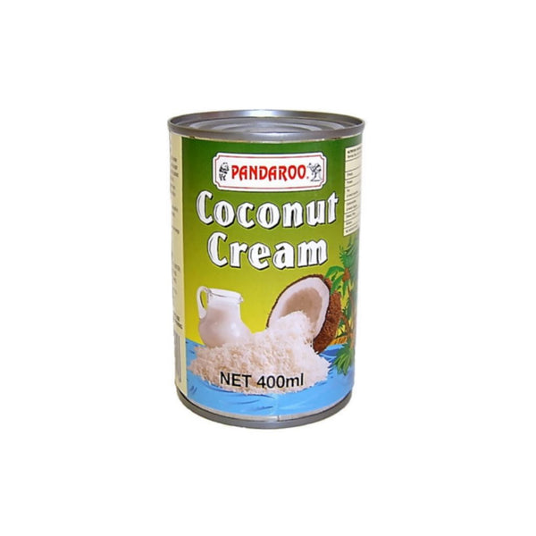 Coconut Cream Premium by Pandaroo