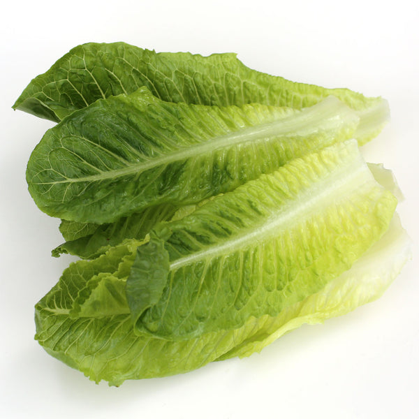 Lettuce Cos Loose Leaves (200g)