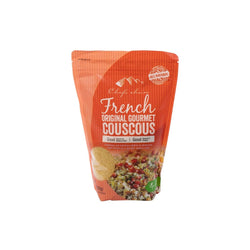 Couscous French Original Gourmet by Chef's Choice