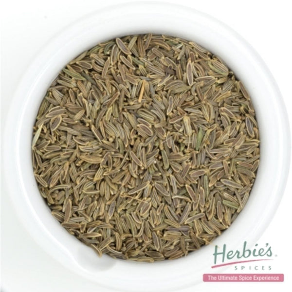 Spice Cumin Seed Black Small 20g | Herbie's Spices