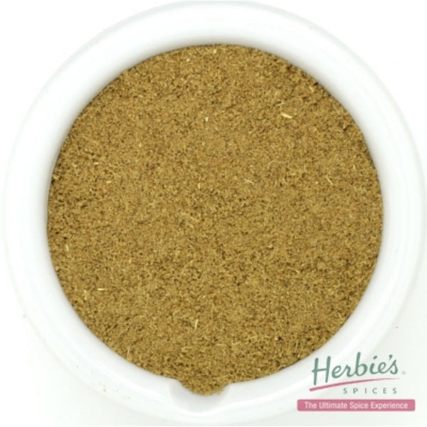 Spice Cumin Seed Ground Small 45g | Herbie's Spices