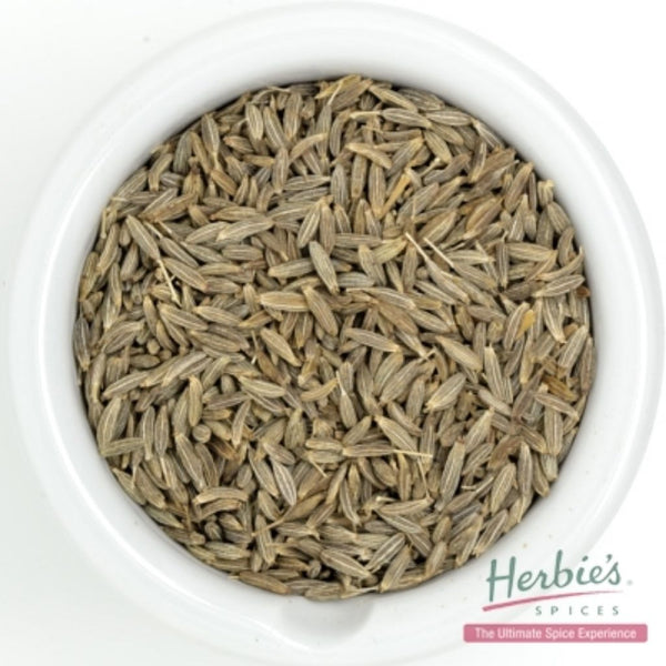 Spice Cumin Seed Whole Small 45g | Herbie's Spices