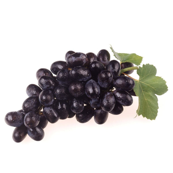 Grapes Black Muscat (Min 500g seeds)