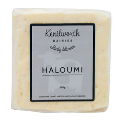 Cheese Haloumi 200g by Kenilworth Dairies