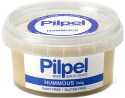 Dip Hummous by Pilpel