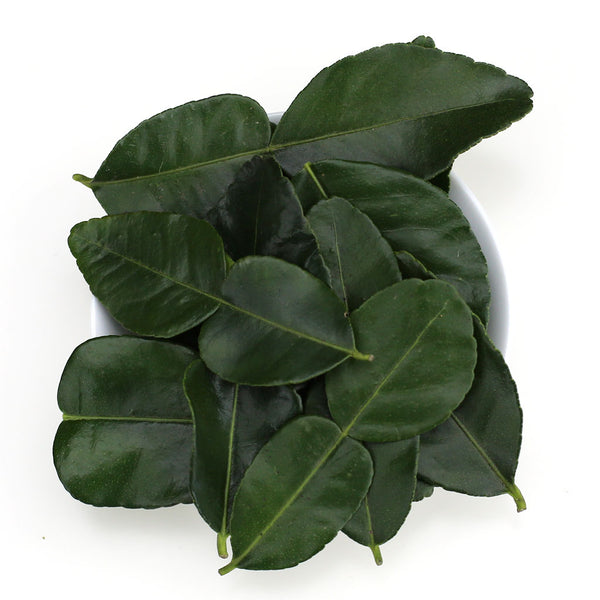 Kaffir Lime Leaves (Punnet)