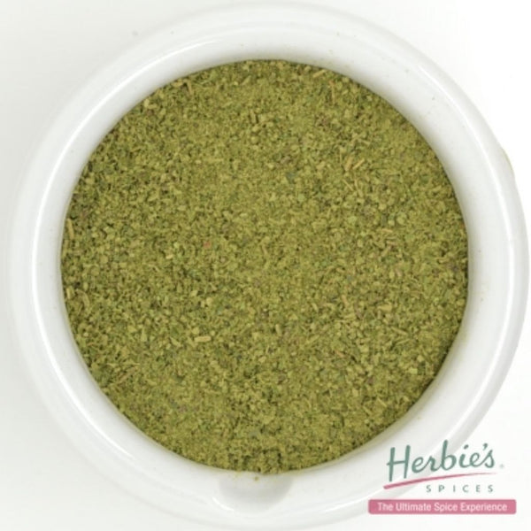 Spice Lemon Myrtle Leaf Ground Small 25g | Herbie's Spices