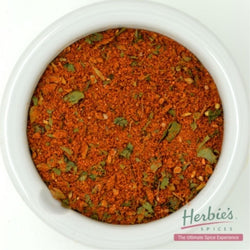 Spice Mexican Spice Blend 30g | Herbie's Spices