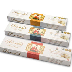 Nougat Roasted Almond & Orange Blossom Honey by Rinaldi