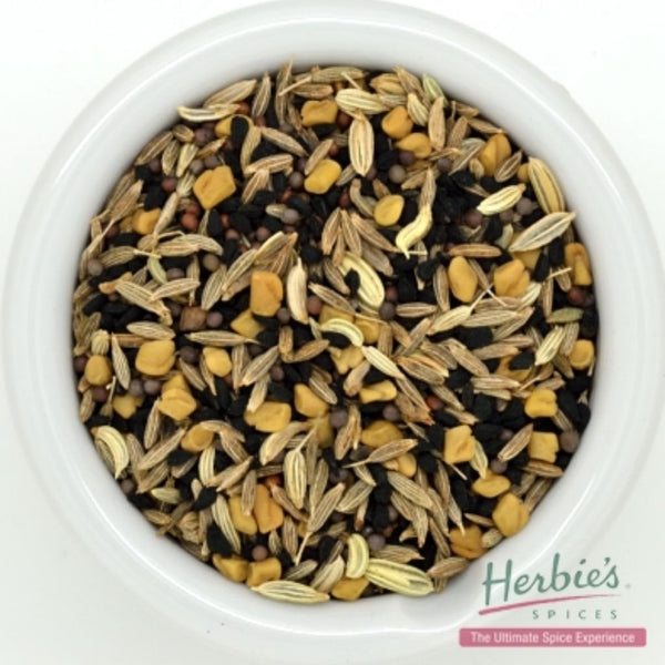 Spice Panch Phora Small 60g | Herbie's Spices