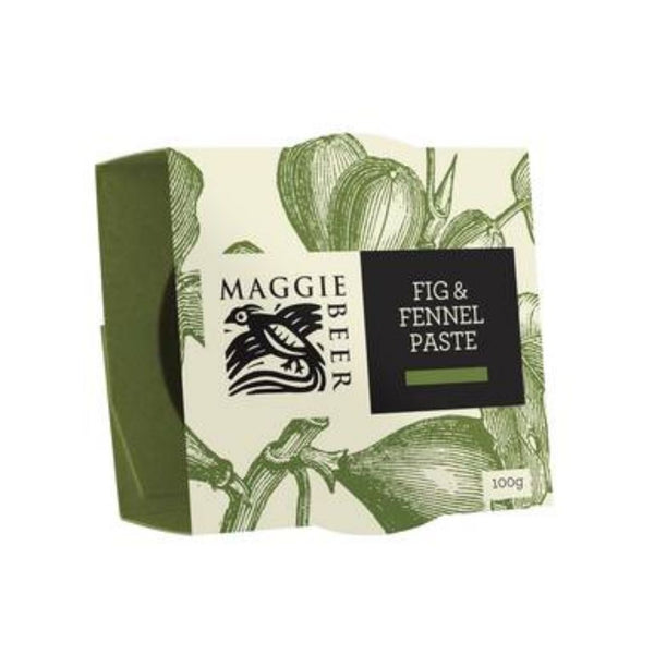 Paste Fig & Fennel by Maggie Beer