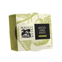 Paste Spiced Pear by Maggie Beer