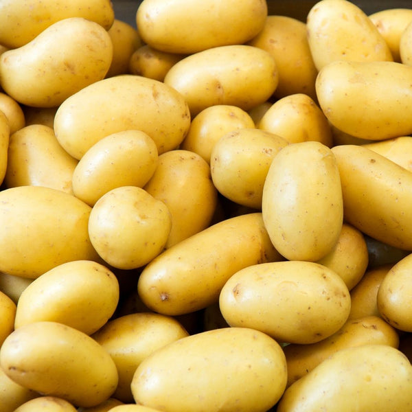 Potatoes Washed Small (Min 500g) Chats