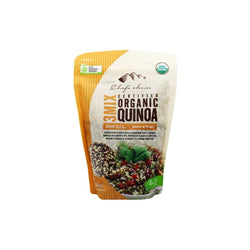 Quinoa Organic 3 Mix by Chef's Choice